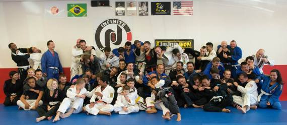 Autism Awareness Open Mat in Rocklin