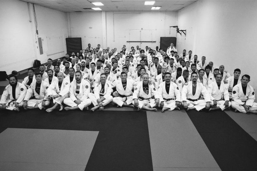 sacramento martial arts